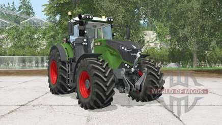 Fendt 1050 Vario mogol greeɳ para Farming Simulator 2015