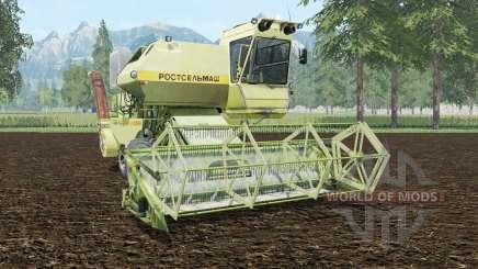 SK-5 Niva ninasimone-color verde para Farming Simulator 2015