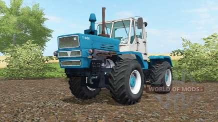T-150K azul bondi para Farming Simulator 2017