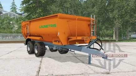 Laumetris PTL-10F para Farming Simulator 2015