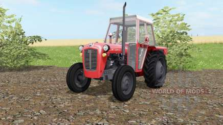 IMT 539 DeLuxᶒ para Farming Simulator 2017