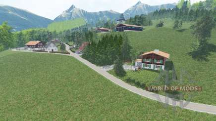 Walcheɳ para Farming Simulator 2015