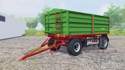Pronar T680 pantone green para Farming Simulator 2013