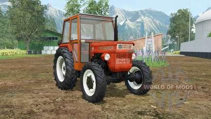 Store 404 Super outrageous orange para Farming Simulator 2015