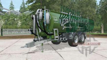 Kotte Garant VƬL 19.500 para Farming Simulator 2015