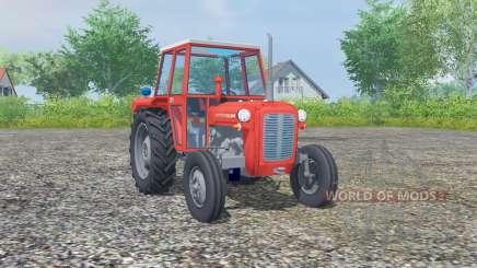 IMT 539 DeLuxᶒ para Farming Simulator 2013
