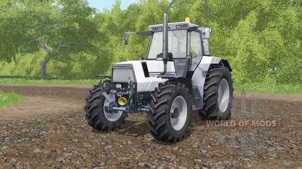 Deutz-Fahr agro star 6.61 titian speciᶏl para Farming Simulator 2017