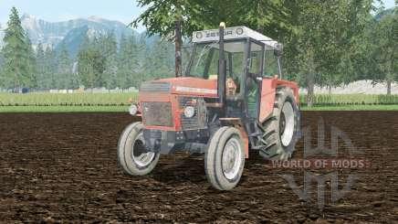 Zetoᶉ 8011 para Farming Simulator 2015