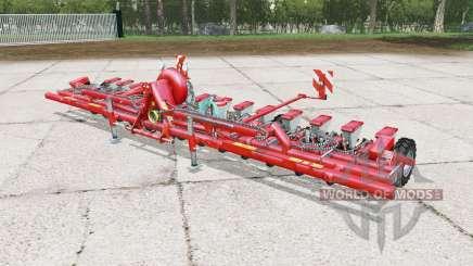 Kverneland Miniair Novᶏ para Farming Simulator 2015
