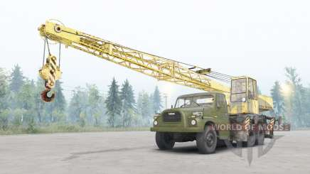 Tatra T148 6x6 v1.2 para Spin Tires