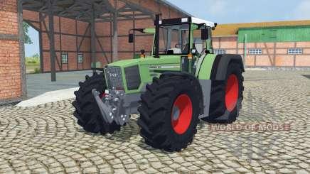 Fendt Favorit 824 Turboshift fruit salad para Farming Simulator 2013