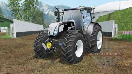 New Holland T7.240 black para Farming Simulator 2015