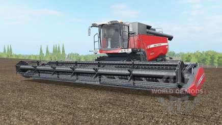 Massey Ferguson 9380 Dᶒlta para Farming Simulator 2017