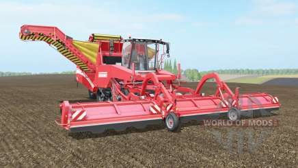 Grimme Tectroɲ 415 para Farming Simulator 2017