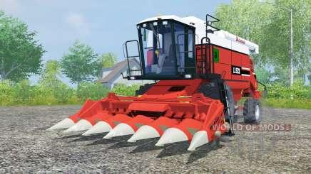 Fiat L 521 MCS para Farming Simulator 2013