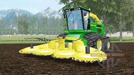 Juan Deeᶉe 7180 para Farming Simulator 2015