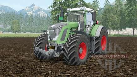 Fendt 939 Vario fern para Farming Simulator 2015