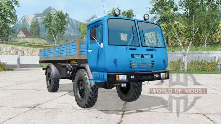 CA-4540 para Farming Simulator 2015