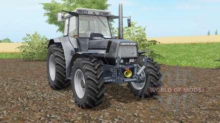 Deutz-Fahr Agro Star 6.61 Black Beauƫy para Farming Simulator 2017