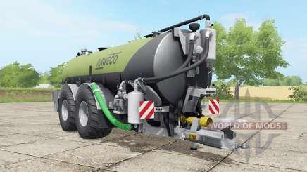 Kaweco Profi III pine glade para Farming Simulator 2017
