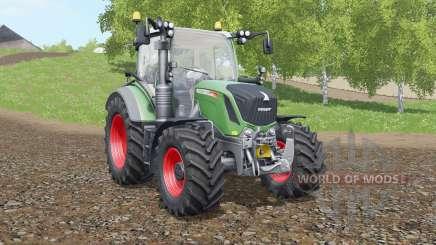 Fendt 310&313 Variꝍ para Farming Simulator 2017