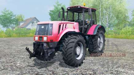 MTZ-3022ДЦ.1 Bielorrusia para Farming Simulator 2013