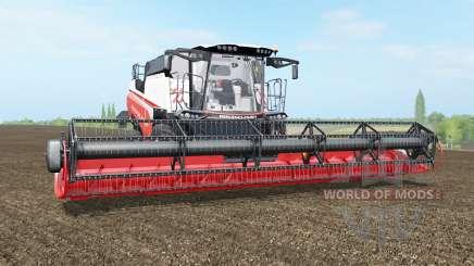 RSM 161 luz roja okra para Farming Simulator 2017