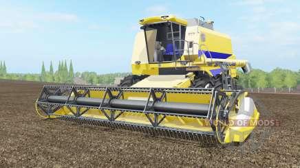 New Holland TC5090 Brazilian Edition para Farming Simulator 2017