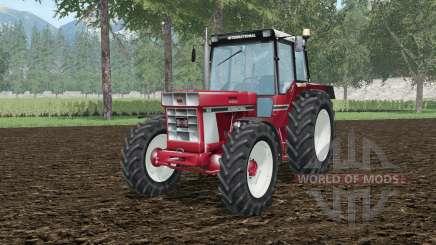 International 955 A FL console para Farming Simulator 2015