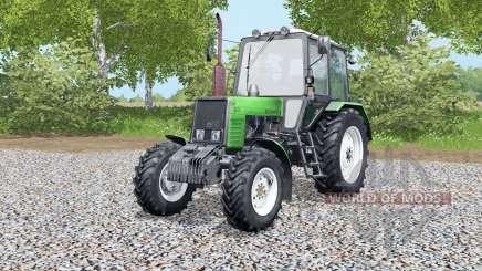 MTZ-1025 Belara para Farming Simulator 2017