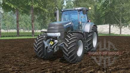 Case IH Puma 230 CVX twin wheels para Farming Simulator 2015