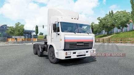 Como-54115 para Euro Truck Simulator 2