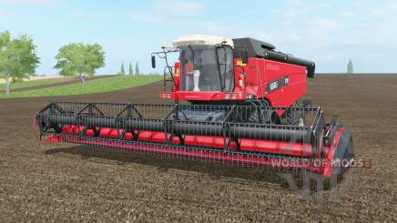 Versatile RT490 light brilliant red para Farming Simulator 2017