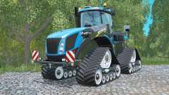 New Holland T9.670 SmartTraᶍ para Farming Simulator 2015