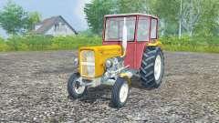Ursus C-360 selective yellow para Farming Simulator 2013