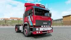 Iveco-Fiat 190-38 Turbo Speciaᶅ para Euro Truck Simulator 2