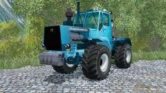 T-150K elementos de gestión para Farming Simulator 2015