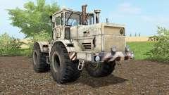 Kirovets K-701 oxidado para Farming Simulator 2017