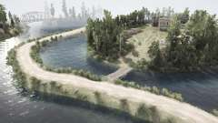Yumi Township para MudRunner