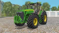 John Deere 8530 lavable para Farming Simulator 2015