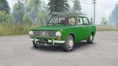VAZ-2101 Zhiguli para Spin Tires
