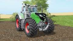 Fendt 1038-1050 Vario para Farming Simulator 2017