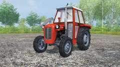 IMT 539 DeLuxe front loader para Farming Simulator 2013