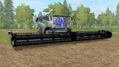 New Holland CR10.90 multicoloᶉ para Farming Simulator 2017