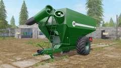 J&M 850 para Farming Simulator 2017