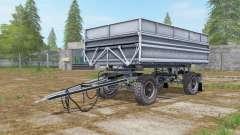 Fortschritt HW 60.11 lavender gray para Farming Simulator 2017