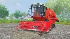 Bizon Rekord Z058 para Farming Simulator 2013