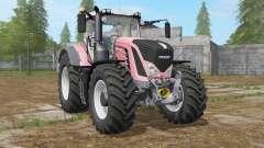 Fendt 930〡936〡939 Vario color choise para Farming Simulator 2017