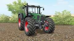 Fendt Favorit 816-824 Turboshiᶂţ para Farming Simulator 2017