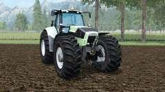 Deutz-Fahr Agrotron X 720 celadon para Farming Simulator 2015